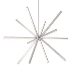 Kuzco CH14356-BN chandelier