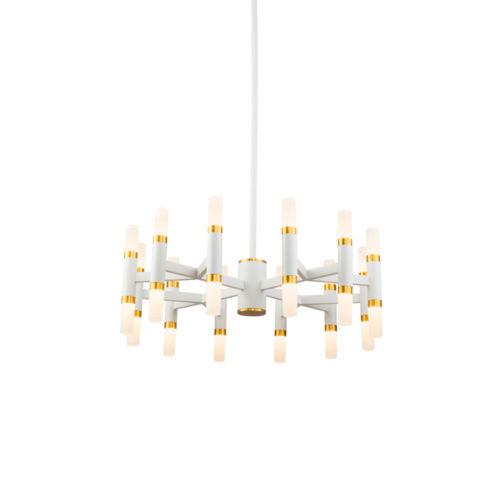 Kuzco CH19722-WH chandelier