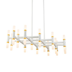Kuzco CH19732-WH chandelier