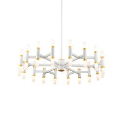 Kuzco CH19733-WH chandelier