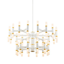 Kuzco CH19833-WH chandelier