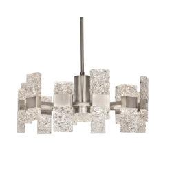 Kuzco CH9528-PT chandelier