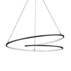 Kuzco PD11132-BK chandelier