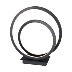 Kuzco TL11114-BK lampe de table