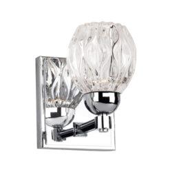Kuzco VL56205-CH vanité 1 tête