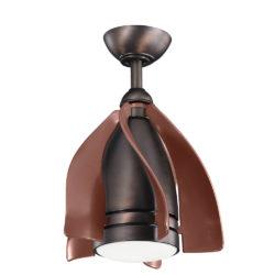 Kichler 300230OBB ventilateur intérieur