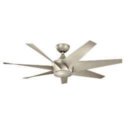 Kichler 310112ANS ventilateur extérieur