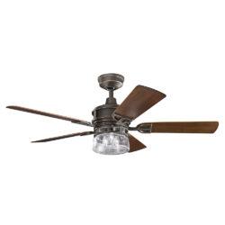 Kichler 310139OZ ventilateur extérieur
