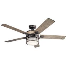Kichler 310170AVI ventilateur extérieur