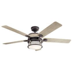 Kichler 310170WZC ventilateur extérieur