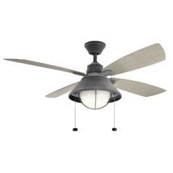 Kichler 310181WZC ventilateur extérieur