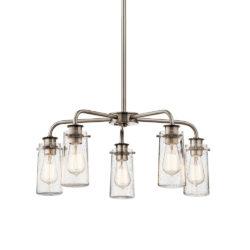Kichler 43058CLP chandelier