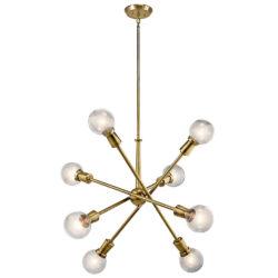 Kichler 43118NBR chandelier