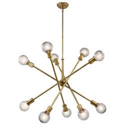 Kichler 43119NBR chandelier