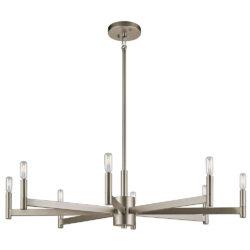 Kichler 43857SN chandelier