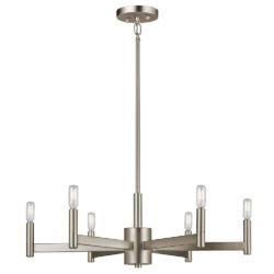 Kichler 43859SN chandelier