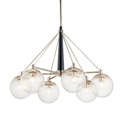 Kichler 44269PN chandelier