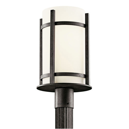 Kichler 49123AVI lampadaire