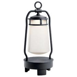 Kichler 49500BKTLED lampe avec radio