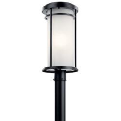 Kichler 49690BK lampadaire