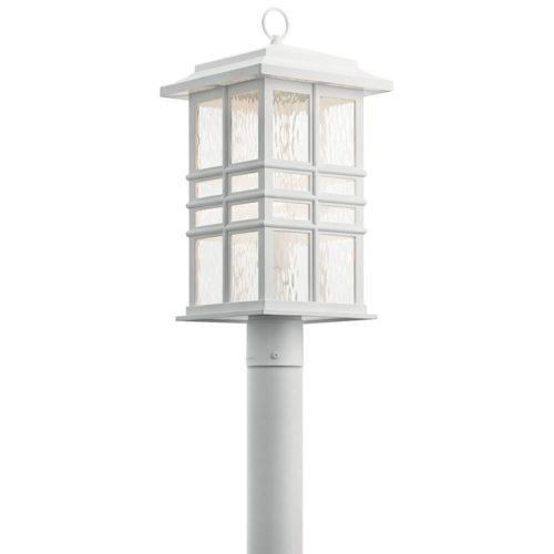 Kichler 49832WH lampadaire