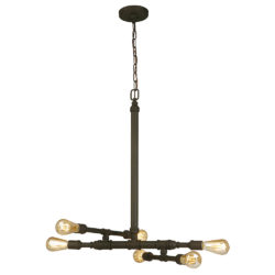EGLO 202834A chandelier