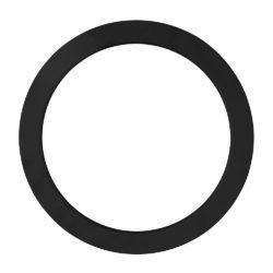"EGLO 203763 finition noir mat 7"""
