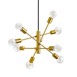 EGLO 203795A chandelier