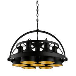 EGLO 49682A chandelier