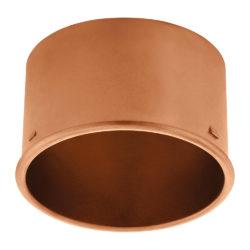 EGLO 62572 déflecteur cuivre