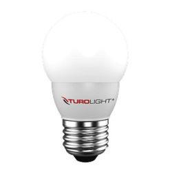 Turolight 1762734 ampoule a15 6w 500lm 2700k 180°