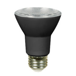 Turolight 1762887 ampoule par20 7w 500lm 4000k 40°