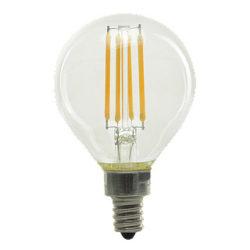 Turolight 1771129 ampoule g16.5 4w 350lm 2700k 330°