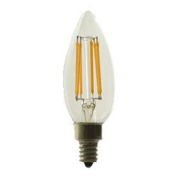 Turolight 1771135 ampoule b10 5w 500lm 2700k 330°