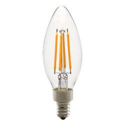 Turolight 1771136 ampoule b10 4w 350lm 2700k 330°