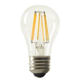 Turolight 1772102 ampoule a19 8w 800lm 2700k 330°
