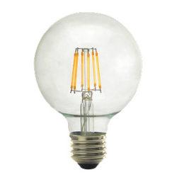 Turolight 1772108 ampoule g25 6w 600lm 2700k 330°