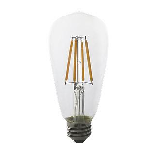 Turolight 1772400 ampoule st19 6w 600lm 2700k 330°