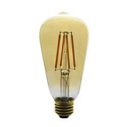 Turolight 1772908 ampoule st19 5w 400lm 2200k 330°