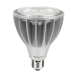 Turolight 1782225-1 ampoule par30 11w 1100lm 3000k 25°