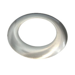 Turolight 3664115 finition 8po nickel pour rgd-sp